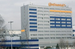 Continental Barum Otrokovice, ČR