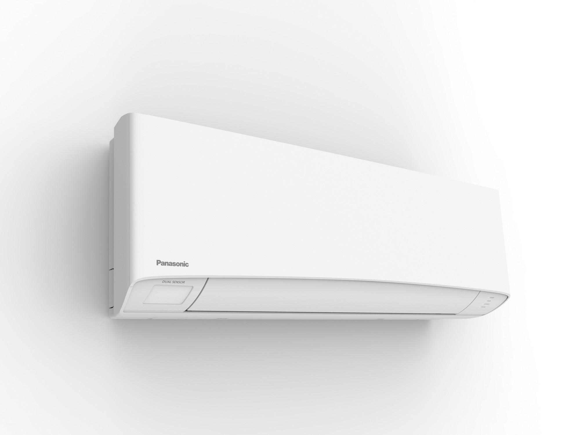 Nová øada TZ v nabídce klimatizací Panasonic - TZB-info
