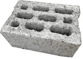Obr. Ilustrativní příklad tvárnic